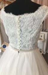 Sassi Holford | Wedding Dress | Aline | B281M