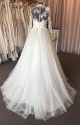 Charlotte Balbier | Wedding Dress | Aline | B279M