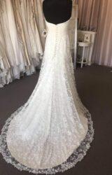 Sassi Holford | Wedding Dress | Empire | B286M