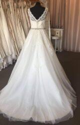 Charlotte Balbier   Wedding Dress   Aline   B284M