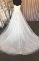 Charlotte Balbier | Wedding Dress | Aline | B282M