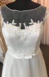 Charlotte Balbier | Wedding Dress | Tea Length | B271M