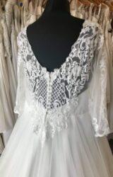 Terra Bridal | Wedding Dress | Aline | TB0005M