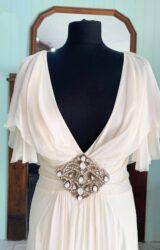Jenny Packham | Wedding Dress | Empire | SH231