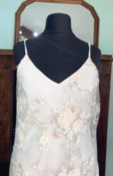 Savin | Wedding Dress | Fit to Flare  | SH232S