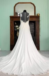 Bella Donna | Wedding Dress | Fit to Flare | SH262S