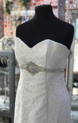Eternally Yours | Wedding Dress | Empire | CA257