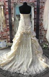 Eternally Yours | Wedding Dress | Aline | CA256G