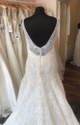 Martin Thornburg | Wedding Dress | Aline | T258F