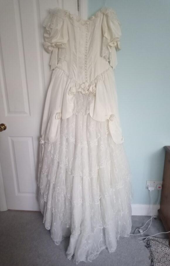 Ronald Joyce | Wedding Dress | Aline | C2293
