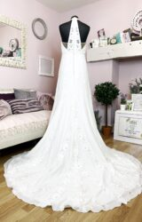 Lillian West | Wedding Dress | Aline | W1067L