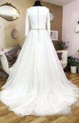 Louise Bentley | Wedding Dress | Aline | W1048L