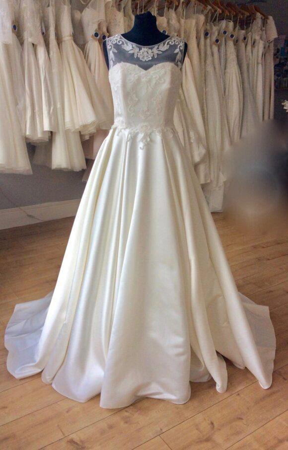 Lou Lou | Wedding Dress | Aline | C2279