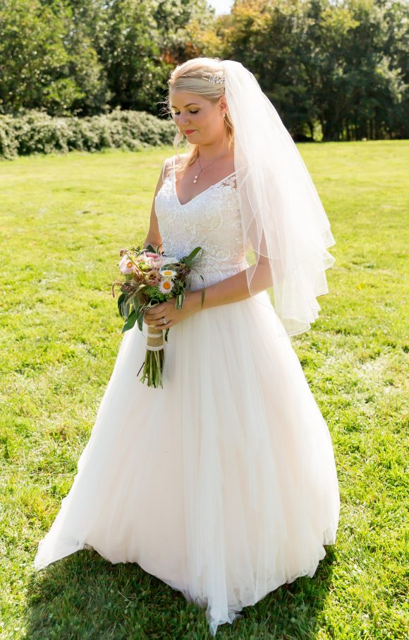 Sweetheart Gowns | Wedding Dress | Princess | C2306