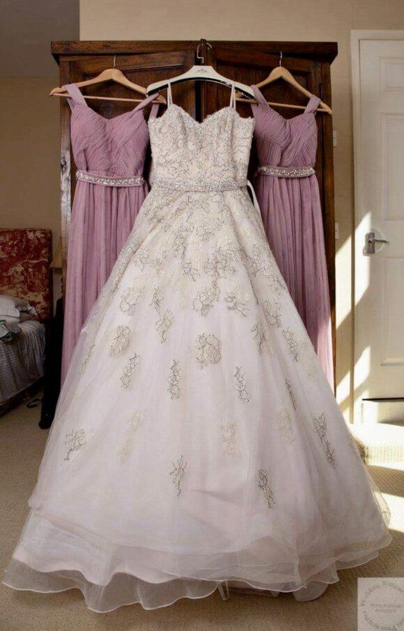 Sophia Tolli | Wedding Dress | Princess | C2243