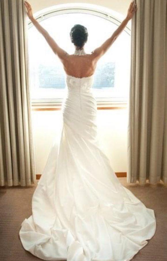 Enzoani | Wedding Dress | Fishtail | C2310