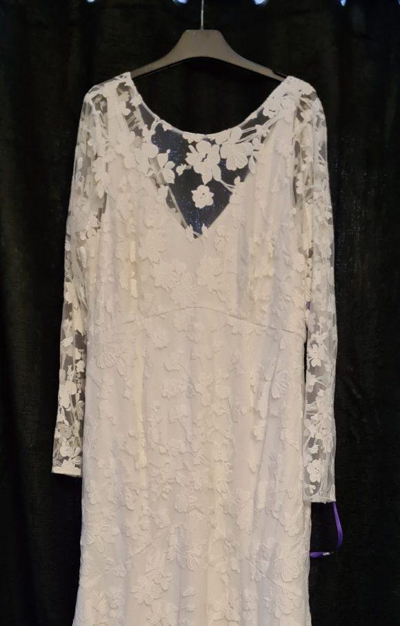 Serephine | Wedding Dress | Empire | C2331