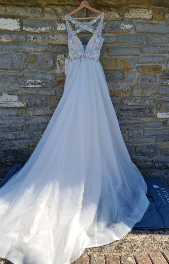 Rachel Allen   Wedding Dress   Aline   C2510