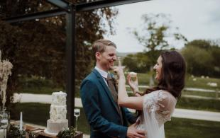The Celebrant Directory – How to plan an affordable luxury wedding that is also eco – friendly