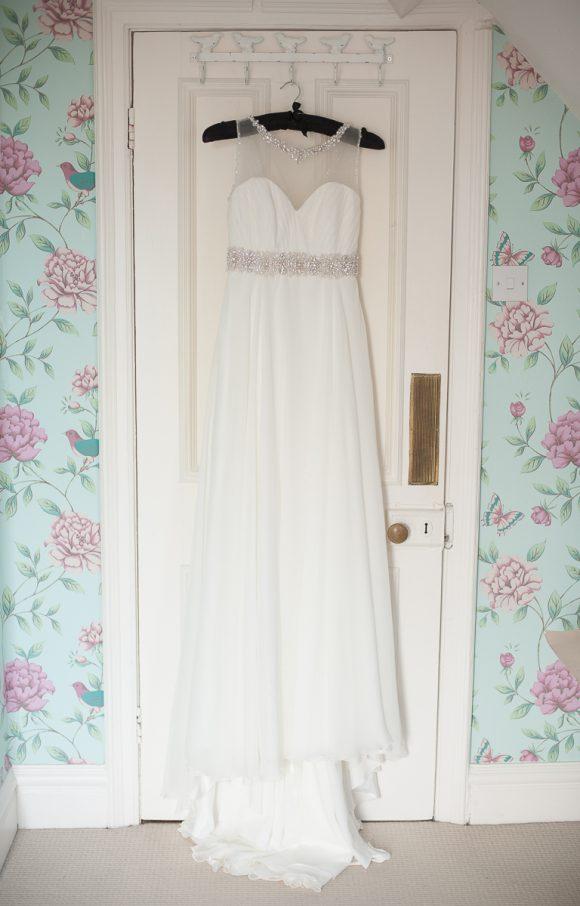 Morilee | Wedding Dress | Empire | C2308