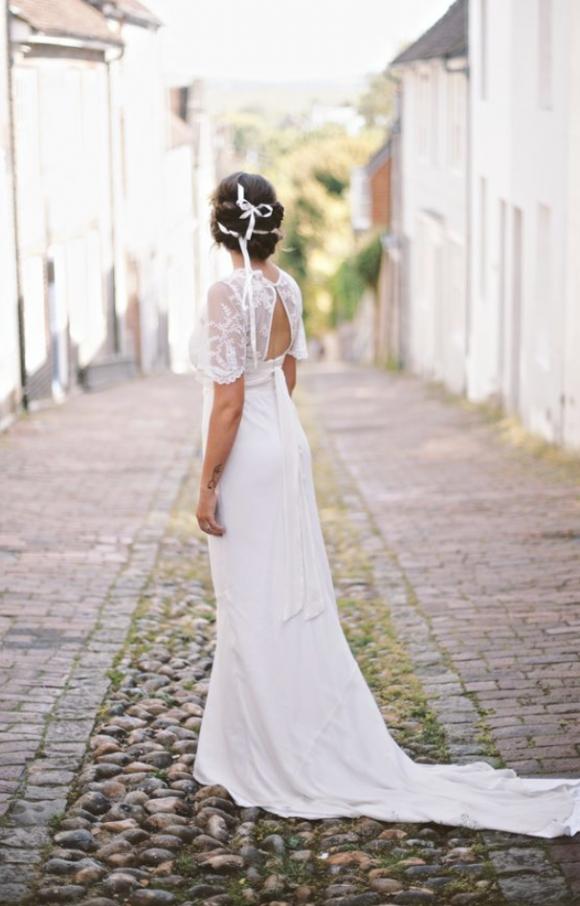 DecoBridal   Wedding Dress   Empire   C2361