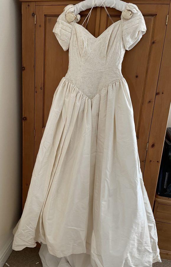 Donna Salado | Wedding Dress | Princess | C2362