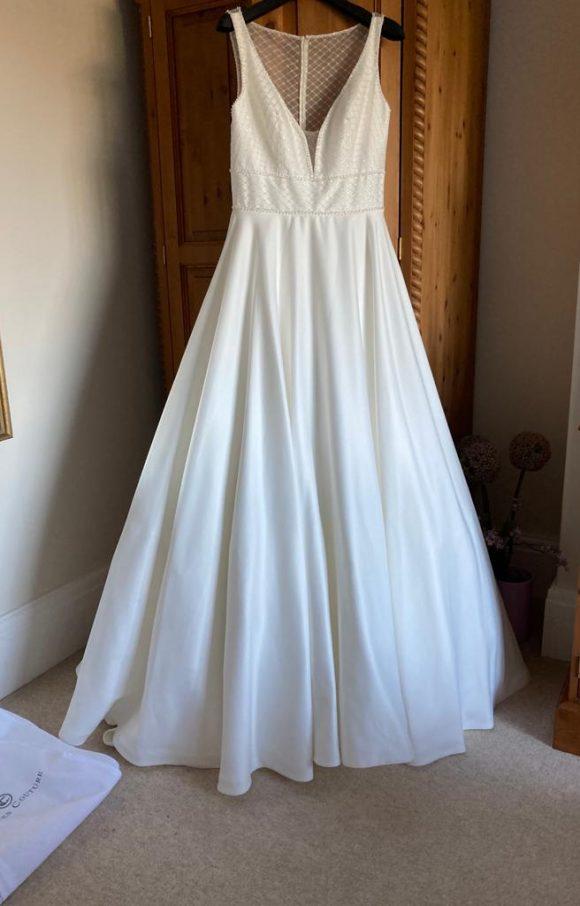 Romantica | Wedding Dress | Princess | C2344