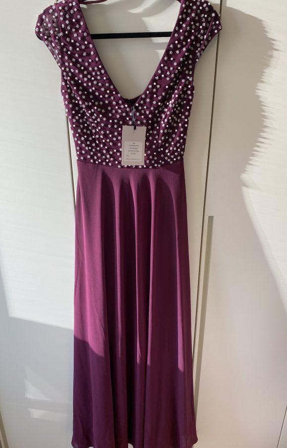 Mottee Maids | Bridesmaid Dress | Aline | C2324
