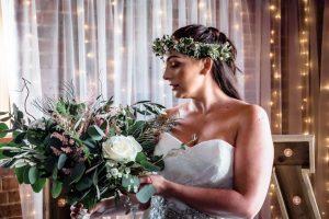 Lincolnshire Weddings – Goltho Barn Weddings Photoshoot