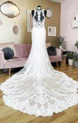 Enzoani   Wedding Dress   Fit to Flare   W1088L