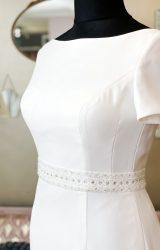 Louise Bentley   Wedding Dress   Aline   W1089L