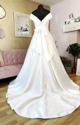 Alan Hannah | Wedding Dress | Aline | W1102L