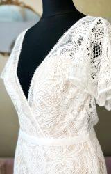 Watters | Wedding Dress | Aline | W1103L