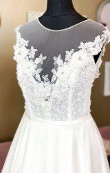 Sassi Holford | Wedding Dress | Aline | W1107L
