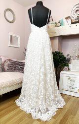 Catherine Deane | Wedding Dress | Aline | W1114L