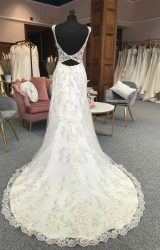 Maggie Sottero | Wedding Dress | Fit to Flare | G71C
