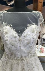 Impression Bridal | Wedding Dress | Aline | G42C