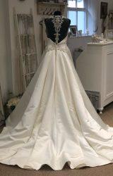 Art Couture | Wedding Dress | Aline | LE402M