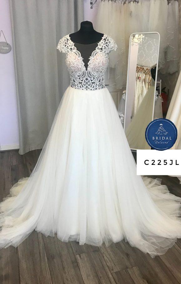 Martina Liana | Wedding Dress | Separates | C225JL