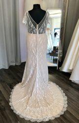 Terra Bridal | Wedding Dress | Fit to Flare | C229JL