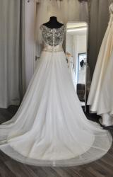 Diane Legrand | Wedding Dress | Aline | C231JL