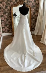 Alan Hannah | Wedding Dress | Aline | WN112D