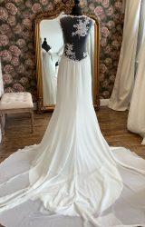 Watters | Wedding Dress | Column | WN115D