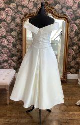 Mia Mia | Wedding Dress | Tea Length | WN116D