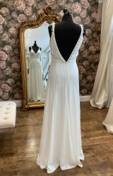 Charlie Brear   Wedding Dress   Fit to Flare   WN122D