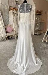 Eliza Jane Howell | Wedding Dress | Fit to Flare | M199S