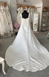 Veromia | Wedding Dress | Aline | M201S