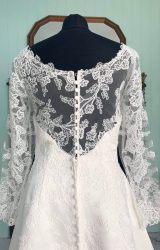 Venus   Wedding Dress   Aline   SH266S