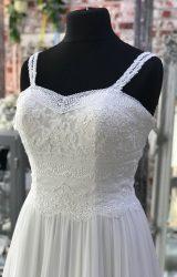 Lillian West | Wedding Dress | Aline | CA258G