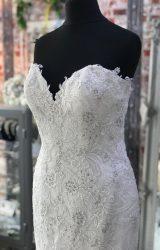 Lillian West | Wedding Dress | Fishtail | CA259G